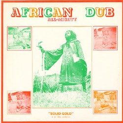 Joe Gibbs & The Professionals : African Dub All-mighty | LP / 33T  |  Dub