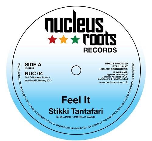 Stikki Tantafari : 20398