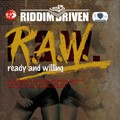 Various : Ready And Willing (raw)   LP / 33T     One Riddim