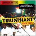 Various : Triumphant   LP / 33T     One Riddim