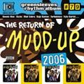 Various : The Return Of Mudd-up   LP / 33T     One Riddim