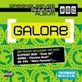 Various : Galore   LP / 33T     One Riddim