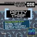 Various : Petty Thief   LP / 33T     One Riddim