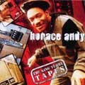 Horace Andy : The King Tubby's Tapes | LP / 33T  |  Oldies / Classics