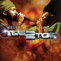 Sizzla & Junior Kelly : Toe To Toe (vol.5) | LP / 33T  |  Dancehall / Nu-roots