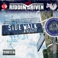 Various : Sidewalk University   LP / 33T     One Riddim