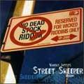 Various : Street Sweeper   LP / 33T     One Riddim