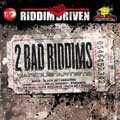 Various : 2 Bad Riddims Stage Show Vs Eighty Five   LP / 33T     One Riddim