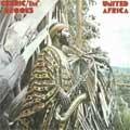 Cedric Im Brooks : United Africa   LP / 33T     Oldies / Classics