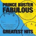 Prince Buster : Fabulous | LP / 33T  |  Oldies / Classics