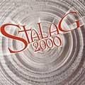 Various : Stalag 2000   LP / 33T     One Riddim