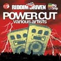 Various : Power Cut   LP / 33T     One Riddim