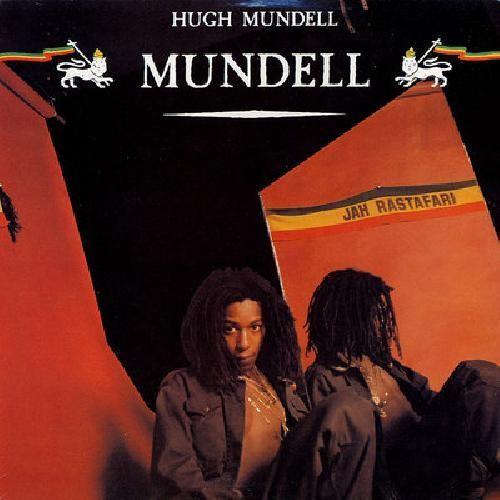 Hugh Mundell : Mundell