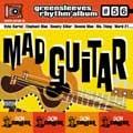 Various : Mad Guitar   LP / 33T     One Riddim