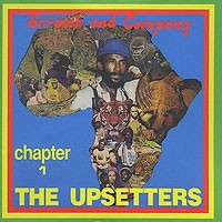 Lee Perry : Chapter 1 The Upsetters   LP / 33T     Oldies / Classics