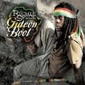 Richie Spice : Gideon Boot   LP / 33T     Dancehall / Nu-roots
