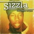 Sizzla : Children Of Jah | LP / 33T  |  Dancehall / Nu-roots