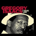 Gregory Isaacs : I Found Love | LP / 33T  |  Oldies / Classics