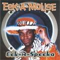 Eek-a-mouse : Eek-a-speeka   LP / 33T     Dancehall / Nu-roots