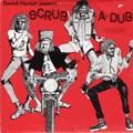 Derrick Harriott : Scrub-a-dub   LP / 33T     Dub