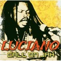 Luciano : Call On Jah | LP / 33T  |  Dancehall / Nu-roots