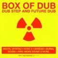 Various Artistes : Box Of Dub - Dubstep & Future Dub   LP / 33T     Dub