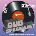 Dub Specialist : Dub   LP / 33T     Dub