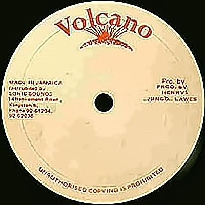 Wailing Souls : Up Front ( Extended Mix )   Maxi / 10inch / 12inch     Oldies / Classics