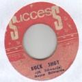 Rupie Edwards : Buck Shot   Collector / Original press     Collectors