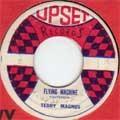 Teddy Magnus : Flying Machine   Collector / Original press     Collectors