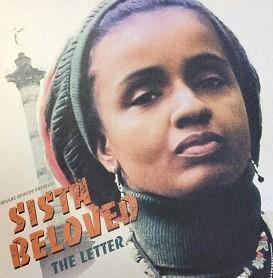 Sista Beloved : The Letter | LP / 33T  |  UK