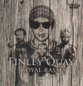 Finley Quaye : Royal Rasses   LP / 33T     UK