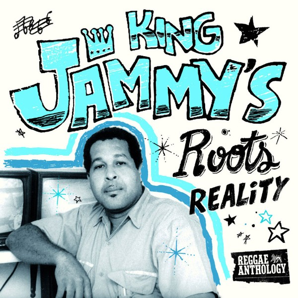 Various : King Jammy's Roots Reality   LP / 33T     Oldies / Classics