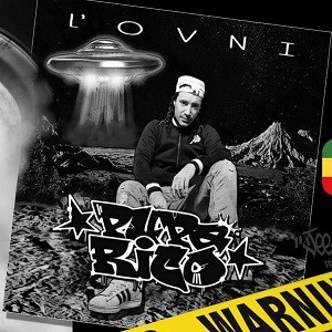 Pupa Rico : L' Ovni | CD  |  FR