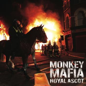 Royal Ascot : Monkey Mafia