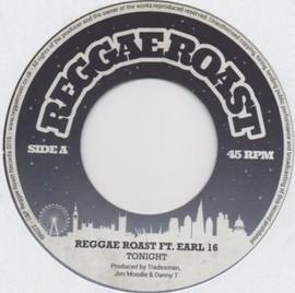Earl Sixteen : Tonight   Single / 7inch / 45T     UK