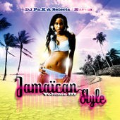 Dj Pa.k & Selecta Marvin : Jamaican Style Vol 3 | CD  |  Dancehall / Nu-roots