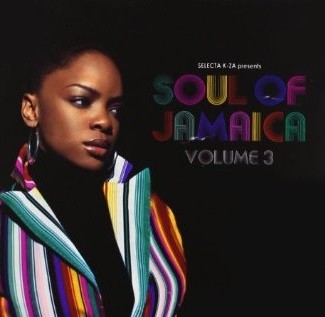 Various : Soul Of Jamaica Vol. 3 | CD  |  Oldies / Classics