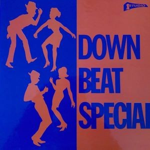 Various Artists : Downbeat Special   Single / 7inch / 45T     Oldies / Classics