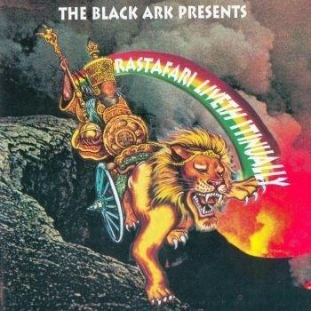 The Black Ark Presents : Rastafari Liveth Itinualy   LP / 33T     Oldies / Classics