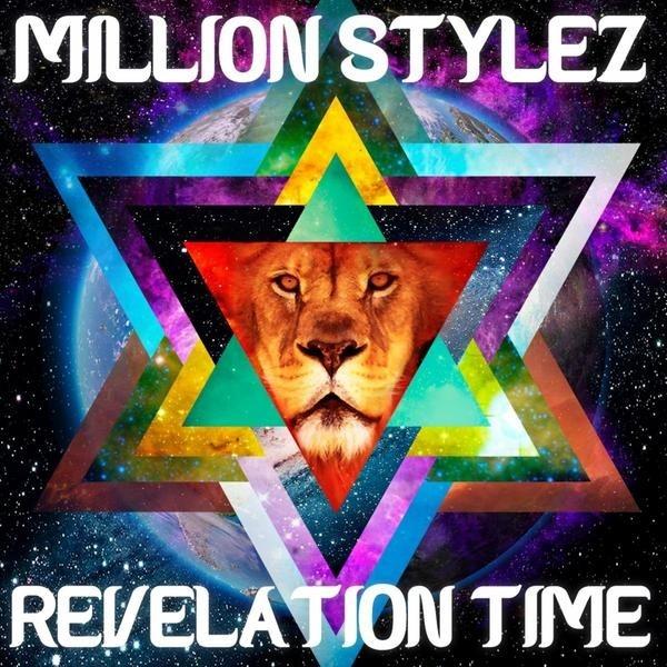 Million Stylez : Revelation Time | LP / 33T  |  Dancehall / Nu-roots