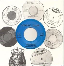 Diggory Kenrick : Spy Smasher   Single / 7inch / 45T     UK