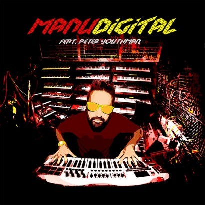 Manudigital Feat. Peter Youthman : Put It On | Maxi / 10inch / 12inch  |  Dancehall / Nu-roots
