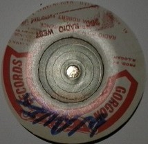 Rappa Roberts : Radio With A Difference | Single / 7inch / 45T  |  Oldies / Classics