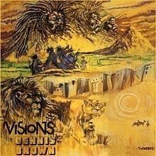 Dennis Brown : Visions Of Dennis Brown | CD  |  Oldies / Classics
