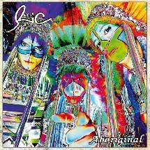 Ric : Aboriginal | CD  |  FR