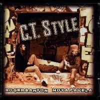 Roger Banton & Mota Favela : C.t. Style | CD  |  FR