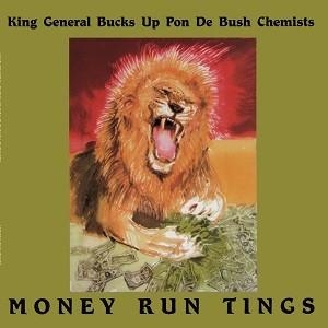 King General : Bucks Up Pon De Bush Chemist