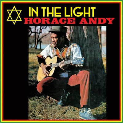 Horace Andy : In The Light | LP / 33T  |  Oldies / Classics