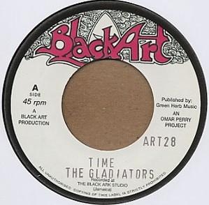 The Gladiators : Time